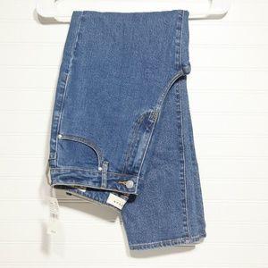 Pac Sun Women's Mom Jeans- NWT